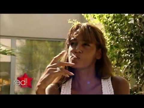 Naddel Anna Heesch Cleo Van Eden Smoke Irl Youtube