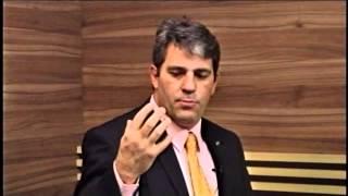 Educação em Foco: Reitor Marcelo Bregagnoli