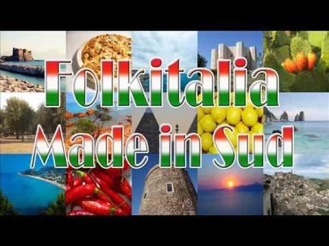 Folkitalia | Made In Sud | Italian Folk Music