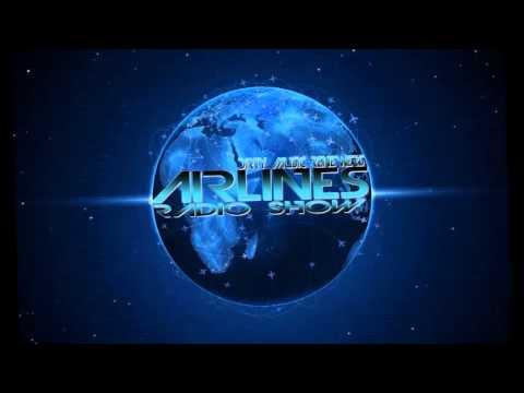 AirLines Radio Show Maraton [Teaser]