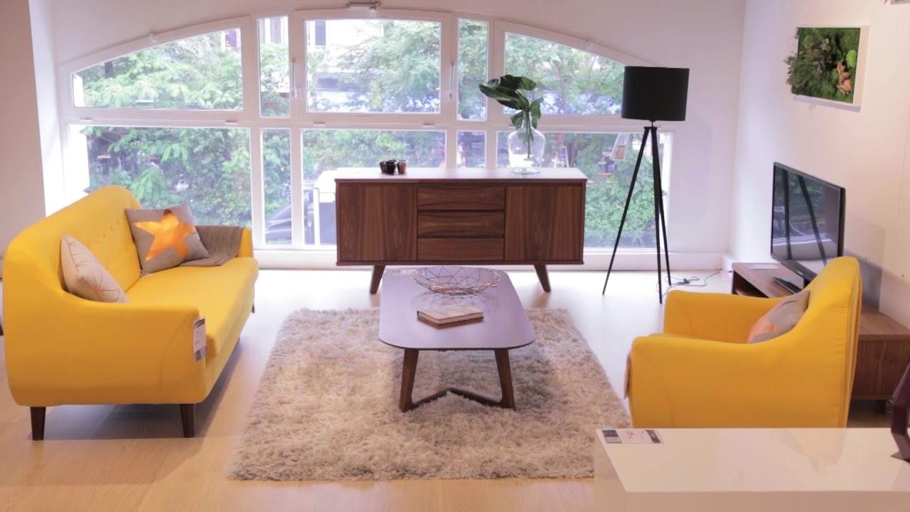 Home Staging Meuble Tv les showrooms de miliboo