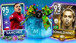 FOOTBALL FREEZE - Strategia Mea - FIFA Mobile (Partea 2)