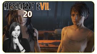 Die Freiheit ist nah! #20 Resident Evil VII [Facecam] - Let