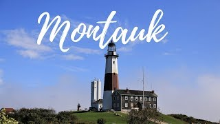Is It Too Late to Visit MONTAUK, New York !!