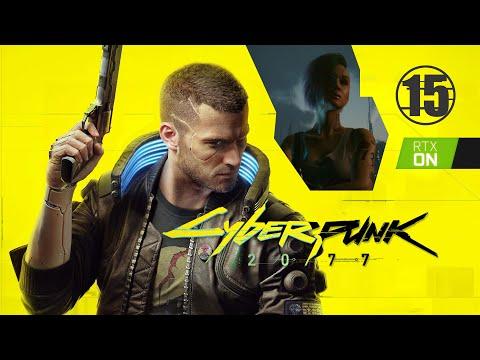 Cyberpunk 2077 • Акт 2 • Цепная реакция • Прохождение без комментариев • RTX 60 FPS