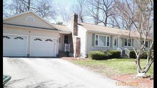141  Birchcroft Rd Leominster, Massachusetts 01453 MLS# 71937157