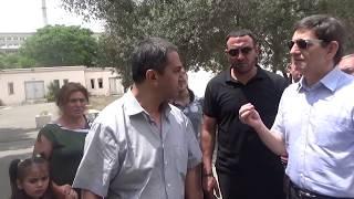 Əli Kərimli Gəncədə baş vermiş dəhşətli hadisədən danışdı.