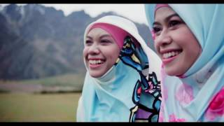 Heliza Helmi & Hazwani Helmi - Jom Doa (Official Music Video)