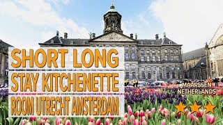Short long stay kitchenette room Utrecht Amsterdam hotel review | Hotels in Maarssen | Netherlands H