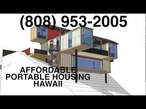 Shipping Container Homes Maui | 808-953-2005 | Maui Shipping