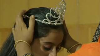 vuclip Indian girl bags young Miss Asia title at Georgia event