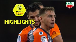 Highlights Week 12 - Ligue 1 Conforama / 2018-19