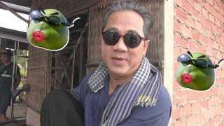 Lục Vân Tiên: Tuyệt đỉnh Kungfu: Thành Lộc luyện võ cùng Andy Long