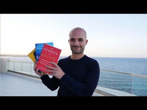 10 livres pour entrepreneurs et investisseurs