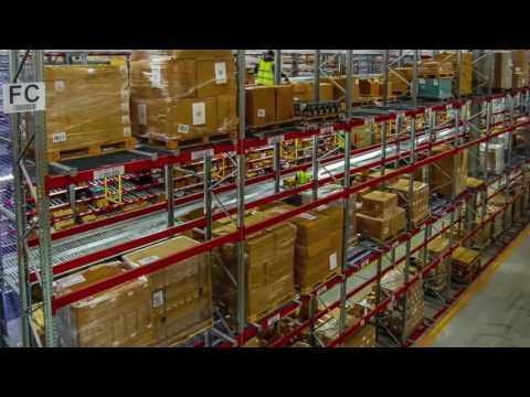 Warehouse and Racking Systems