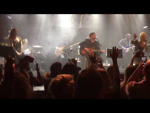 Pamela & Tuna Kiremitçi - İstanbul (Babylon Live)