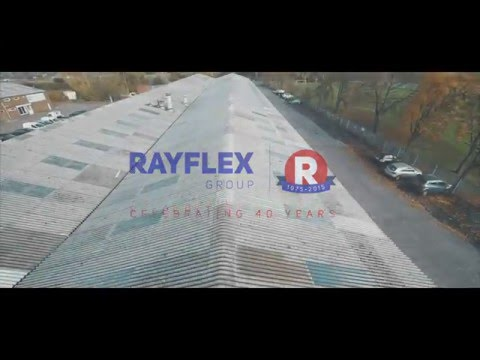 Welcome to Rayflex Group - PVC Strip Curtain Specialists