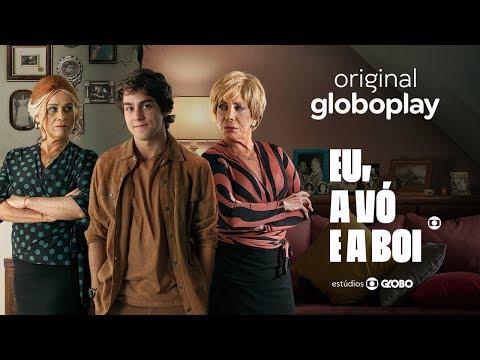 Eu, a Vó e a Boi   Série Original Globoplay