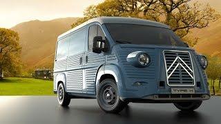 Type H 70th Anniversary Van