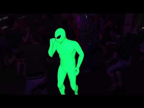 Alfredo The Alien