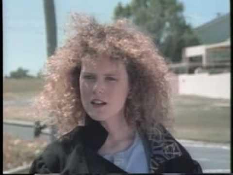NICOLE KIDMAN - Windrider 1986