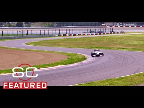From Gamer To Race Car Driver | SC Featured | ESPN Stories