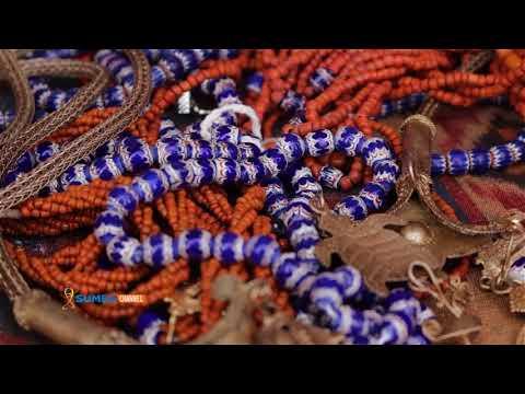 Wonderful Sumba 'BUDAYA' – PROMO