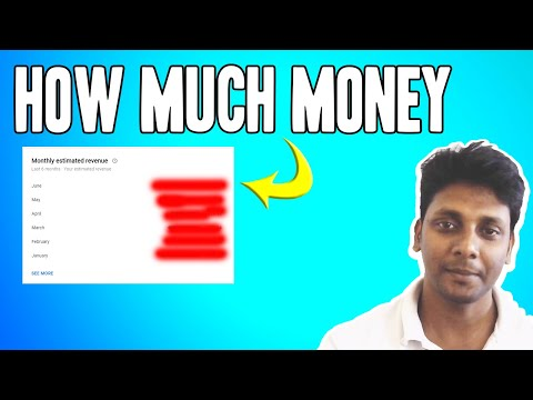 how-much-youtube-paid-me-in-2020---easy-way-to-make-money-online