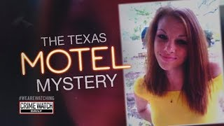 Pt. 1: Texas Girl Vanishes After Alleged Fight With Boyfriend - Crime Watch Daily with Chris Hansen
