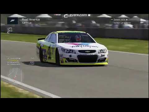 OG racing Heats & Dash Highlights from Road America 2017 SEASON FINALE