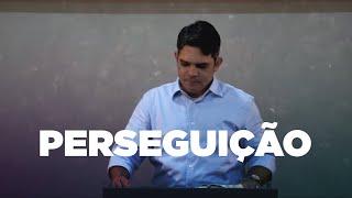 Perseguição | Rennan Dias