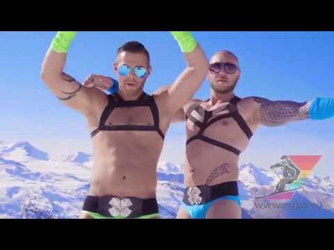Europe's Biggest Gay Ski Week | Les Trois Vallées | 17-24 March 2018