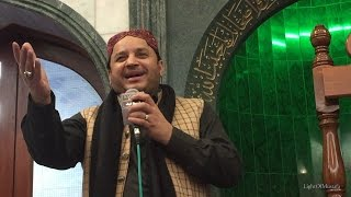 Shahbaz Qamar Fareedi - 1st January 2017 - Birmingham - UK