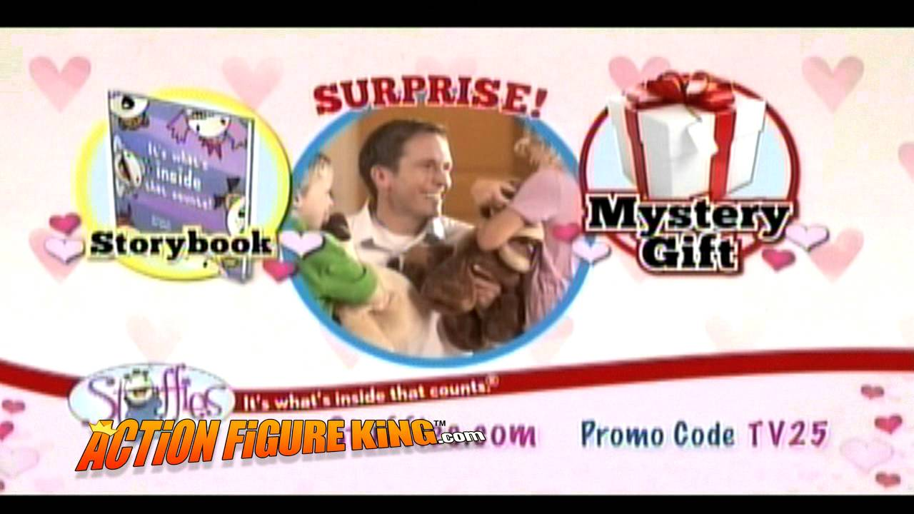 Stuffies Tv Commercial Youtube