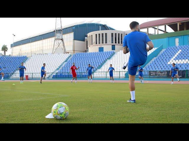 La Unión Deportiva Melilla arranca la pretemporada