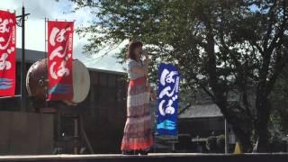 2015年7月25日(土) まつりのべおか ばんば祭 http://www.nobeokan.jp/