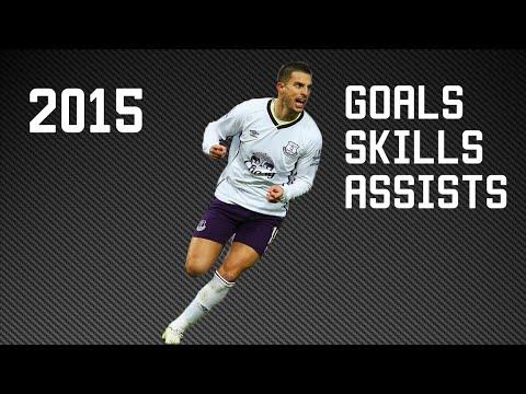 Kevin Mirallas   Goals, Skills, Assists   Everton   2014/2015 (HD)