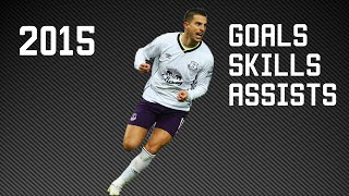 Kevin Mirallas | Goals, Skills, Assists | Everton | 2014/2015 (HD)