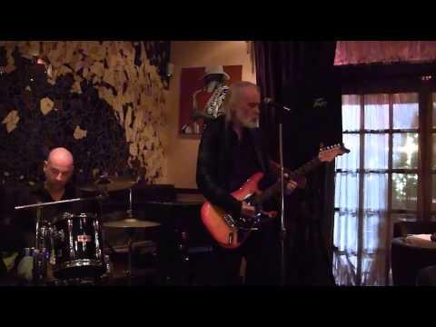 J.B. Ritchie - Shake Like A Willow Tree - Lombard, IL. 4/06/13