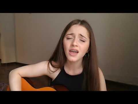 Una rosarina de 16 años conmueve en las redes con su versión de Shallow