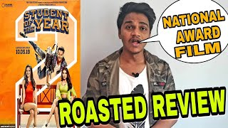 Student Of The Year 2 public review by Suraj Kumar | Super Roasted Review |