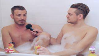 Julien Bert raconte son séjour en prison dans le bain de Jeremstar