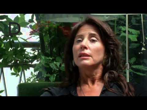 Alessandra Pavolini interviewed by Cinzia Sasso (La Repubblica)