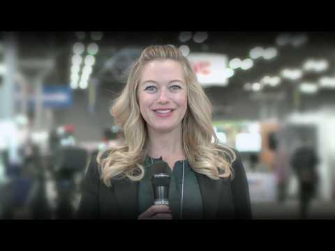 HEVC 4K UHD & Quad HD Encoder & Decoder AVIWEST VidOvation NAB NY 2017