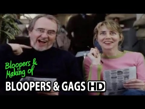 Excellent Red Eye 2005 Bloopers Outtakes Gag Reel Part22  YouTube