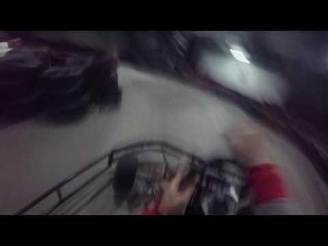 carrera karting montevideo uruguay