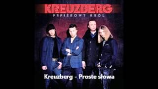 Kreuzberg - Proste słowa