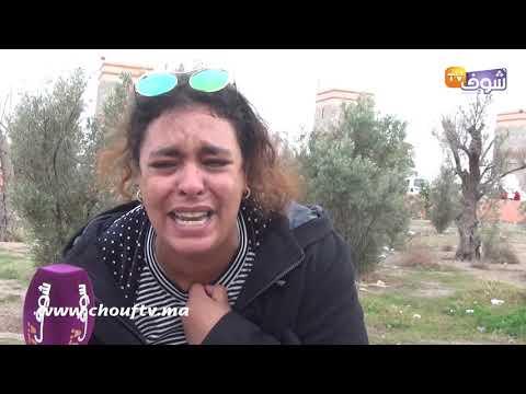 خطير .. فنانة  تعيش التشرد بمراكش بعد تعرضها لاعتداء خطير