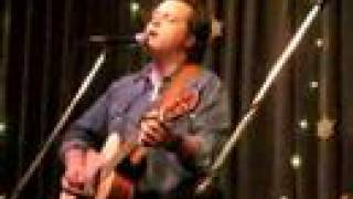 Watch Jason Isbell Hurricanes And Hand Grenades video
