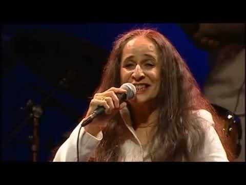 Maria Bethânia | Ao vivo em Paris, 2009 | Full Concert